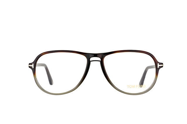 Tom Ford FT 5380/V 056 perspective view