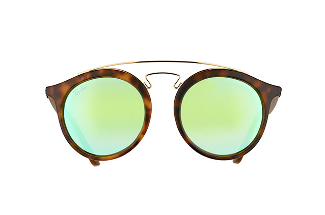 Ray-Ban RB 4256 6092/3R large Perspektivenansicht