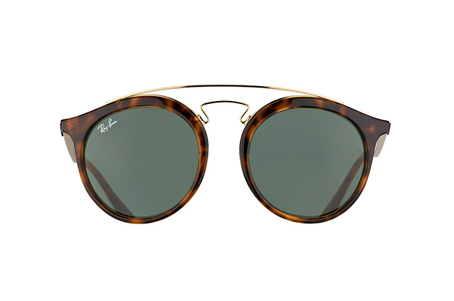 Ray-Ban RB 4256 710/71 large Perspektivenansicht