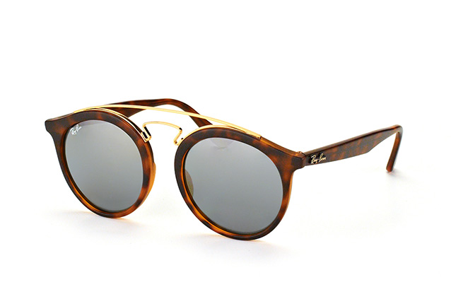 Ray-Ban RB 4256 6092/6G large vista en perspectiva