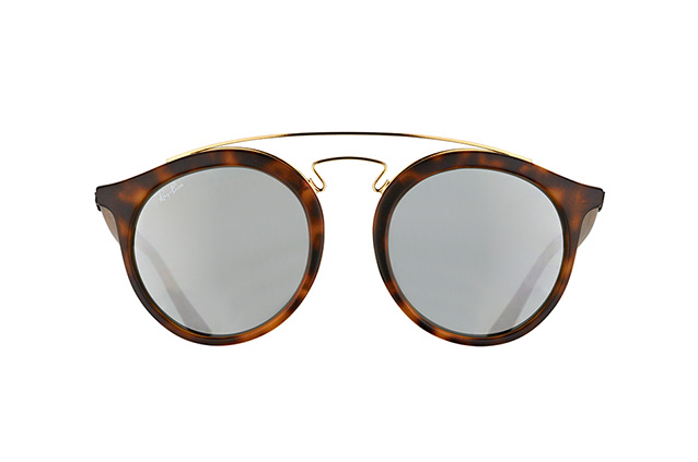 Ray-Ban RB 4256 6092/6G large Perspektivenansicht