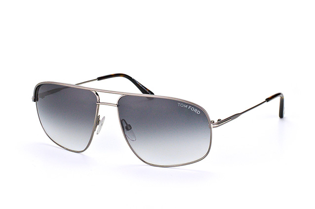 Tom Ford Justin FT 0467/S 13B perspective view