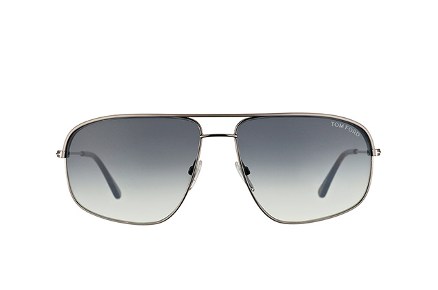 Tom Ford Justin FT 0467/S 13B Perspektivenansicht