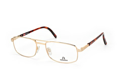 Rodenstock R 4440 A, Aviator Brillen, Goldfarben