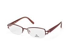 Rodenstock R 2167 D, Rectangle Brillen, Violett