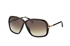 Tom Ford Brenda FT 0455/S 01K liten