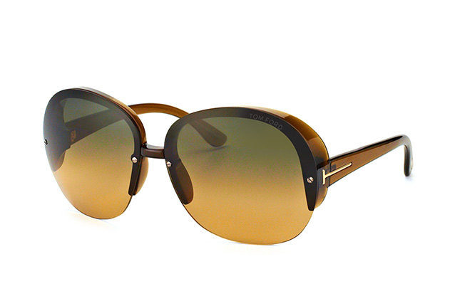 Tom Ford Marine FT 0458/S 96P Perspektivenansicht