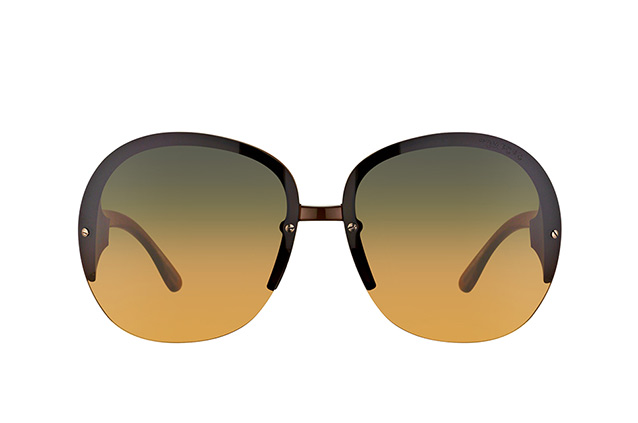 Tom Ford Marine FT 0458/S 96P vue en perpective