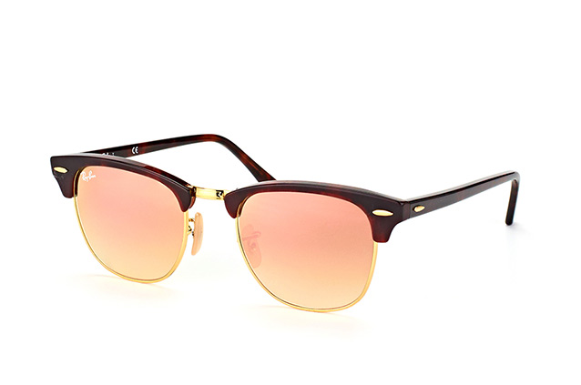 Ray-Ban Clubmaster RB 3016 990/7Olarge