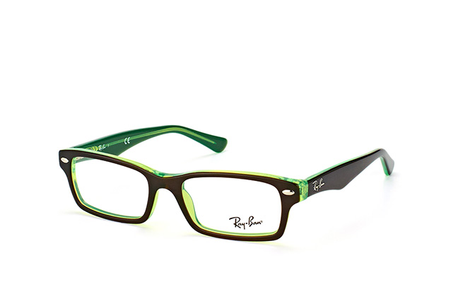 Ray-Ban RY 1530 3665 perspective view