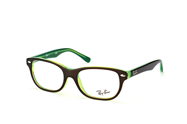 Ray-Ban RY 1555 3665 perspective view