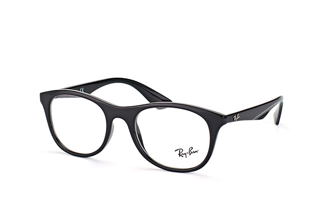 Ray-Ban RX 7085 2000 perspective view