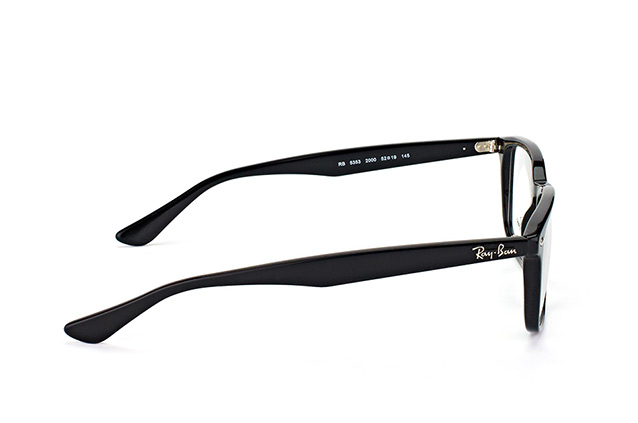 Ray-Ban RX 5353 2000 perspective view