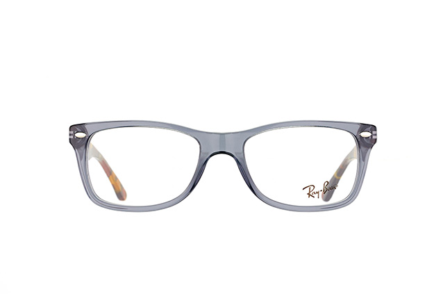 Ray-Ban RX 5228 5629 perspective view