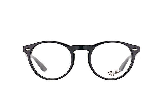 Ray-Ban RX 5283 2000 perspective view