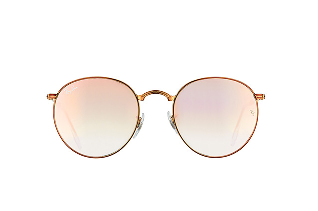 Ray-Ban RB 3532 198/7Y large vista en perspectiva