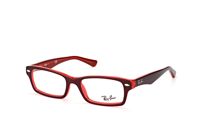 Ray-Ban RY 1530 3664 perspective view