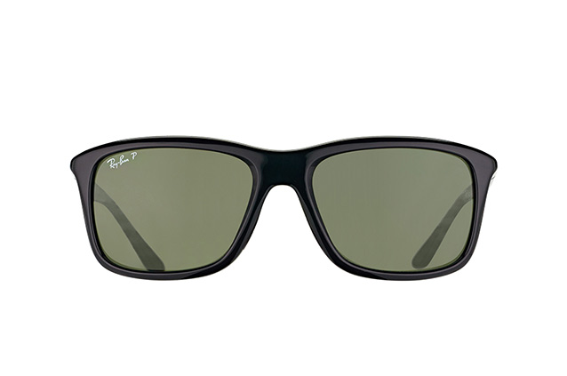 Ray-Ban RB 8352 6219/9A perspective view