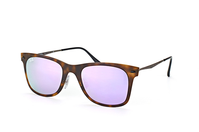 Ray-Ban RB 4210 6244/4V perspective view