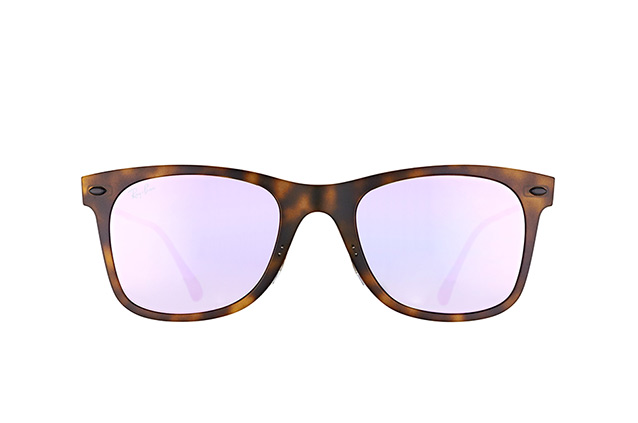 Ray-Ban RB 4210 6244/4V vista en perspectiva