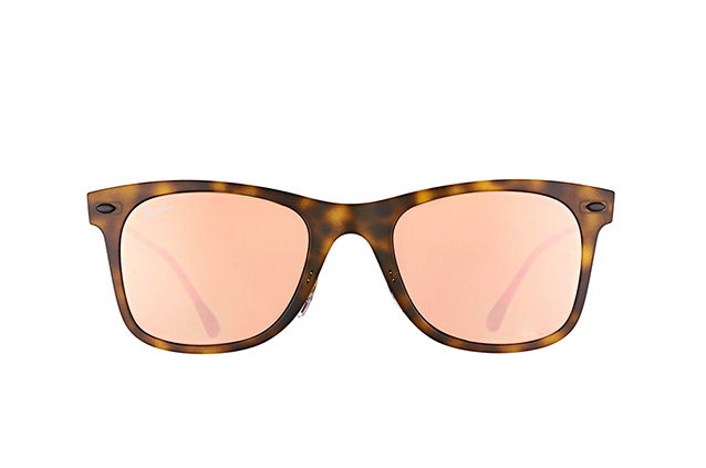 Ray-Ban RB 4210 6244/2Y vista en perspectiva