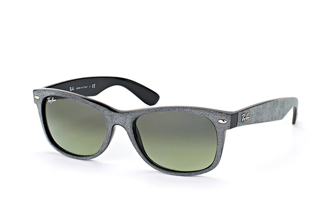 Ray-Ban New Wayfarer RB 2132 6241large vista en perspectiva