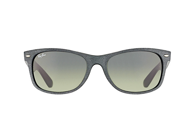 Ray-Ban New Wayfarer RB 2132 6241large Perspektivenansicht