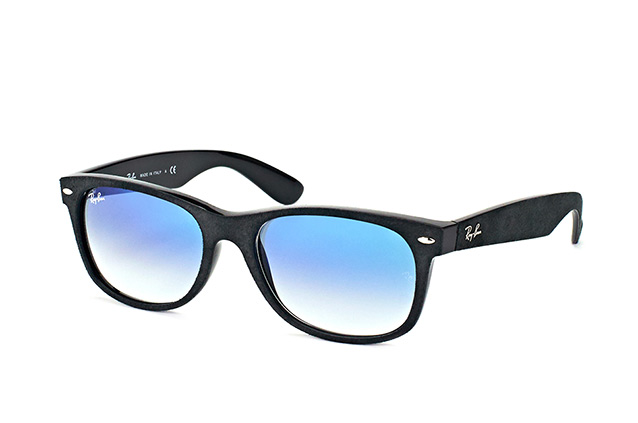 Ray-Ban Wayfarer RB 2132 6242/3F large vista en perspectiva