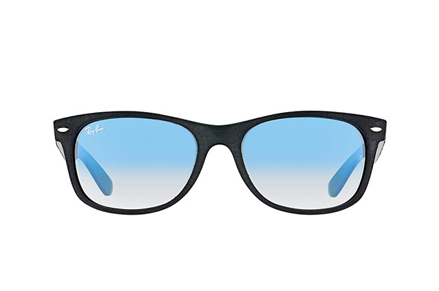 Ray-Ban Wayfarer RB 2132 6242/3F large perspective view