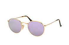 Ray-Ban Round Metal RB 3447 001/8O small