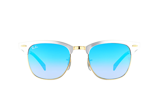 Ray-Ban RB 3507 137/7Q vista en perspectiva