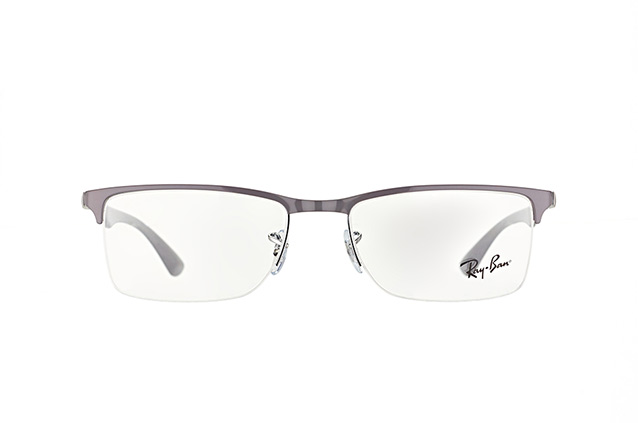 Ray-Ban RX 8413 2893 perspective view