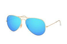 Ray-Ban Aviator RB 3025 112/17 large klein