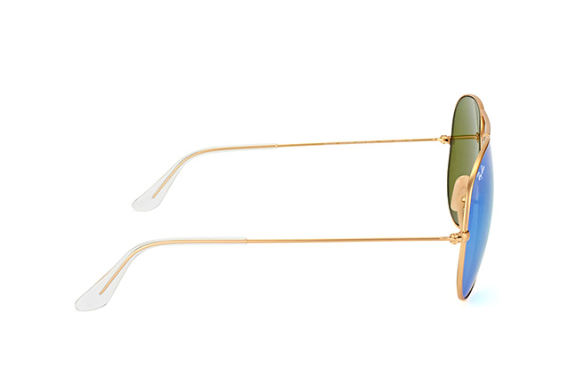 Ray-Ban Aviator RB 3025 112/17 large perspektiv