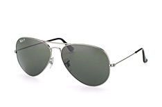 Ray-Ban Aviator RB 3025 004/58 large klein