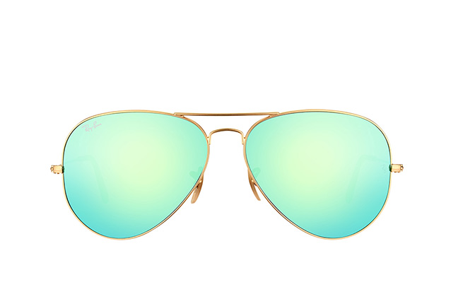Ray-Ban Aviator RB 3025 112/19 large Perspektivenansicht