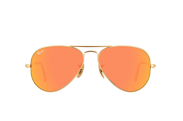 Ray-Ban Aviator RB 3025 112/69 small Perspektivenansicht