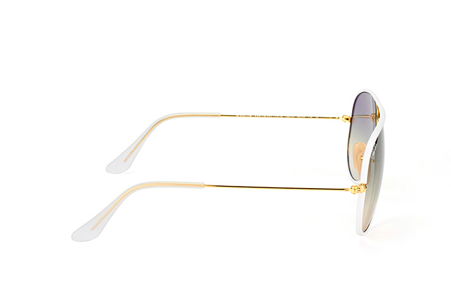 Ray-Ban Aviator RB 3025 JM 146/32small vista en perspectiva