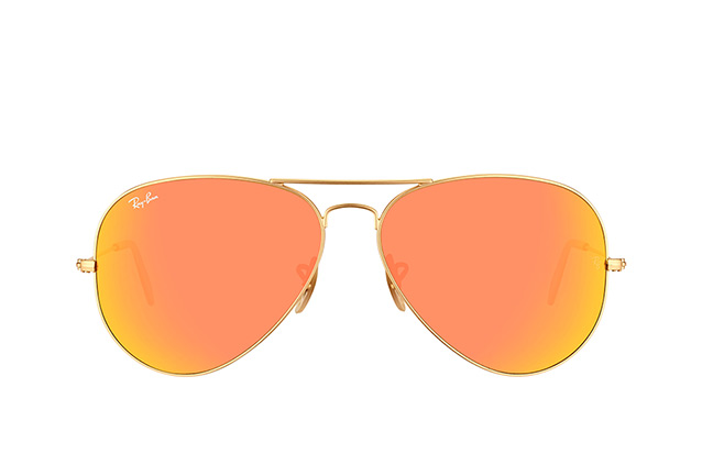Ray-Ban Aviator RB 3025 112/69 large Perspektivenansicht