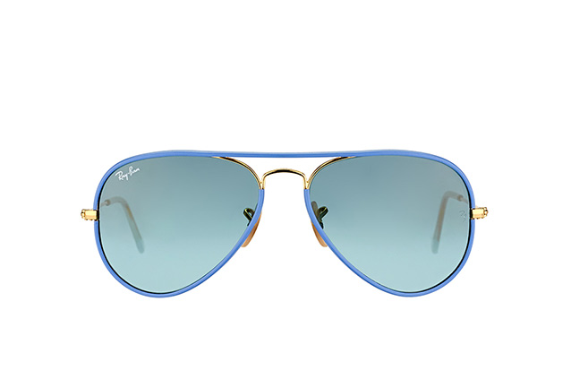 Ray-Ban Aviator  RB3025 JM 001/4Msmall perspective view