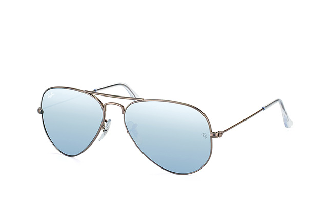 Ray-Ban Aviator RB 3025 029/30 small vista en perspectiva
