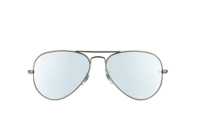 Ray-Ban Aviator RB 3025 029/30 small Perspektivenansicht