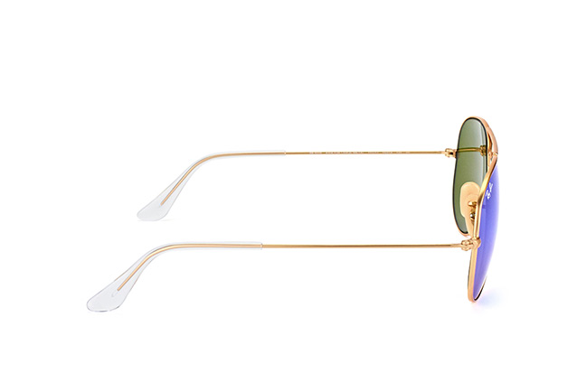 Ray-Ban Aviator RB 3025 112/17 small perspective view