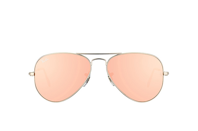 Ray-Ban Aviator RB 3025 019/Z2 small Perspektivenansicht