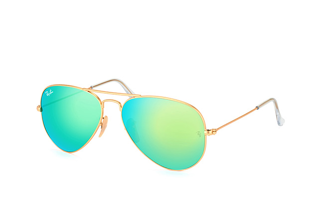 Ray-Ban Aviator RB 3025 112/19 small vista en perspectiva