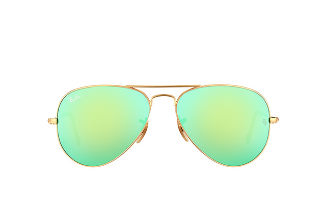 Ray-Ban Aviator RB 3025 112/19 small Perspektivenansicht