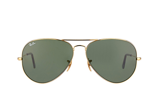 Ray-Ban Aviator RB 3025 181 large perspective view