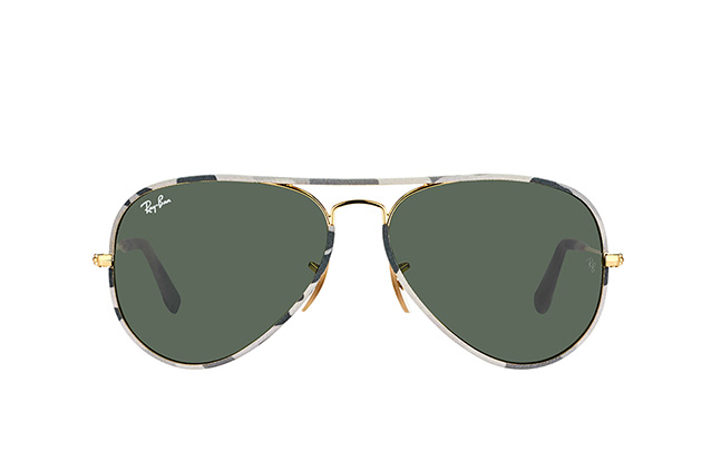 Ray-Ban RB 3025 JM 171 perspective view