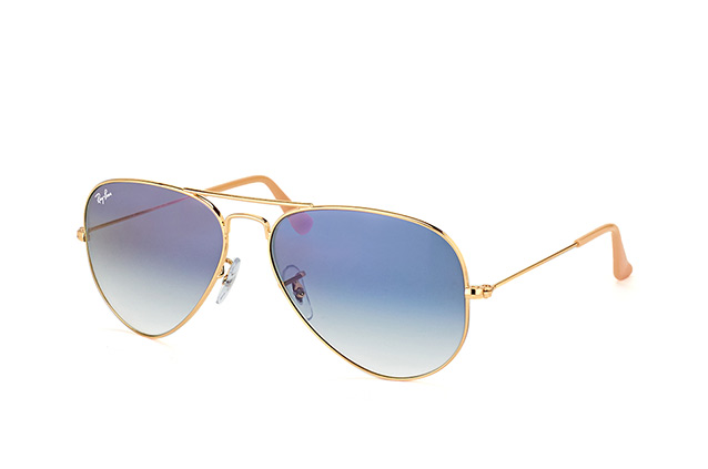 Ray-Ban Aviator large RB 3025 001/3F Vente Pas Cher 2018 Nouvelle kclrPDO