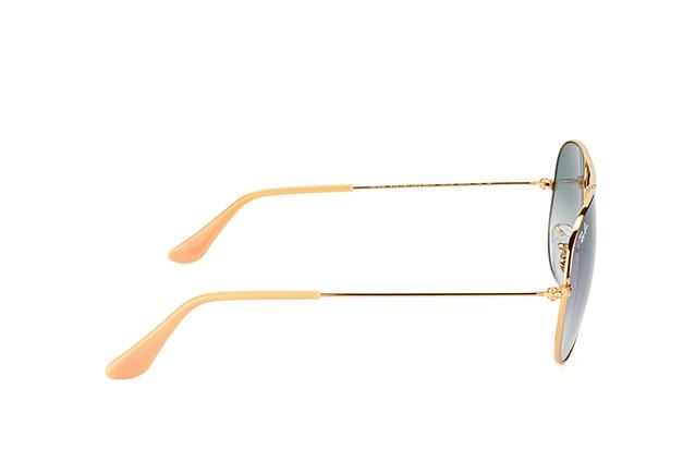 Ray-Ban Aviator RB 3025 001/3F small Pas Cher Avec Une Carte De Crédit Hx7Vo